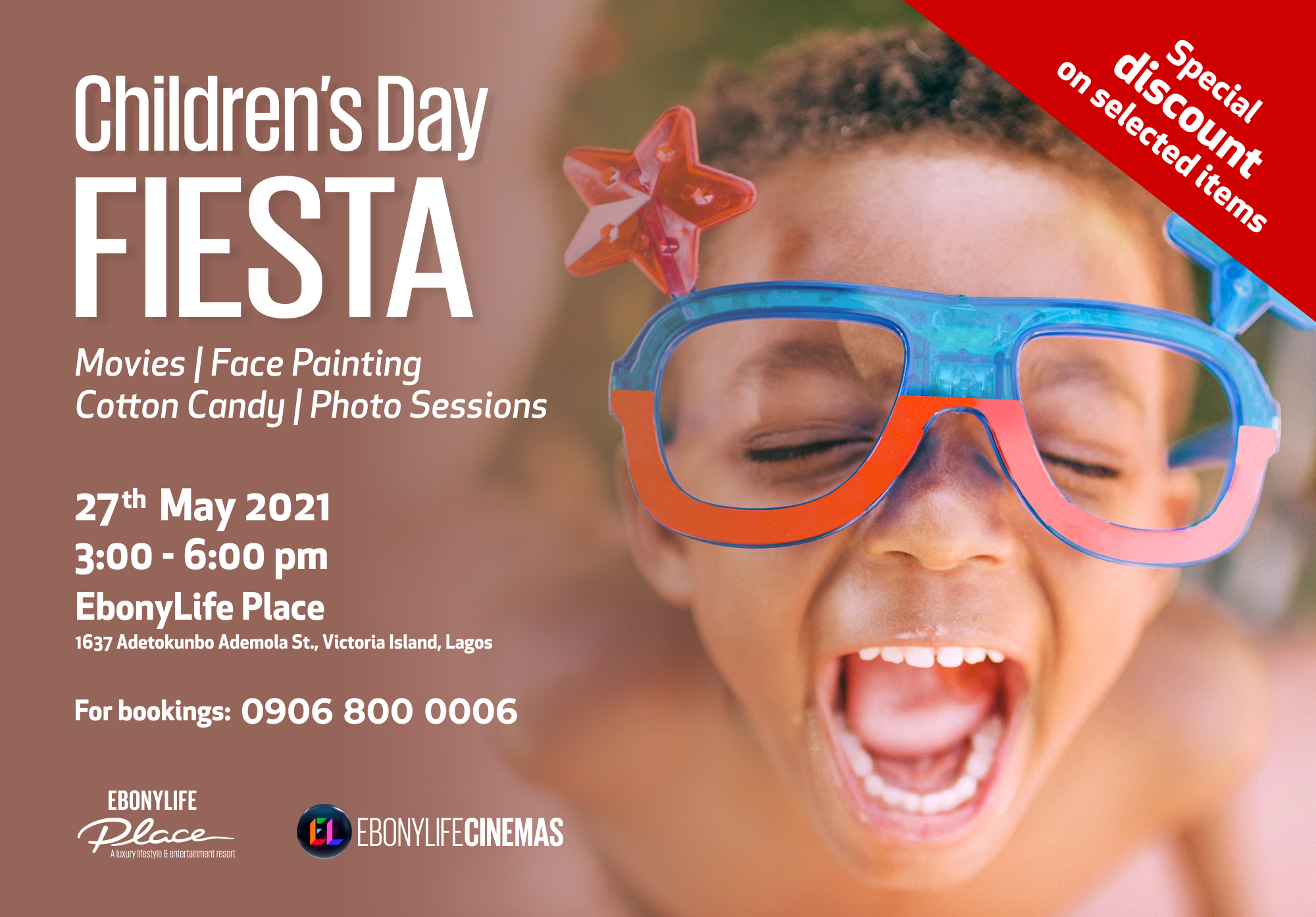 Children's Day Fiesta