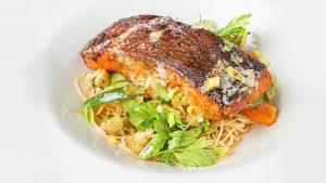 Jinja Fish Asian-fusion Restaurant